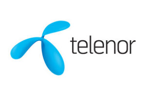 Image from Telenor
